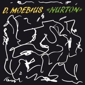 D. MOEBIUS / Nurton (CD)