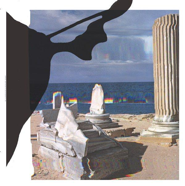 DIONYSIAN / Dionysian (LP) - sleeve image