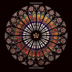 CHARLEMAGNE PALESTINE / Cathédrale De Strasbourg (2LP)