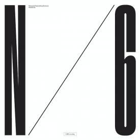 MASAYOSHI FUJITA & GUY ANDREWS / Needle Six (12 inch)