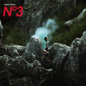 CHRISTINA VANTZOU / No. 3 (2LP)