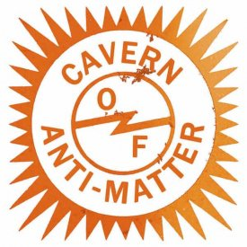 CAVERN OF ANTI-MATTER / Void Versions (12 inch)