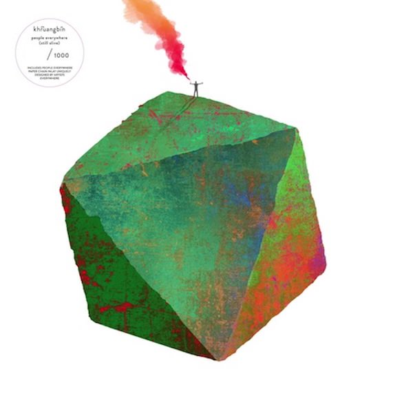 Khruangbin People Everywhere Still Alive 12 Inch