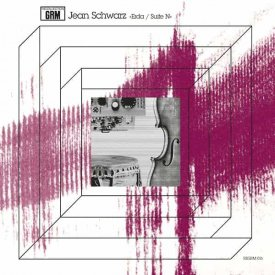 JEAN SCHWARZ / Erda / Suite N (LP)