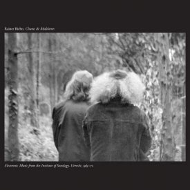 RAINER RIEHN / Chants de Maldoror (2LP)