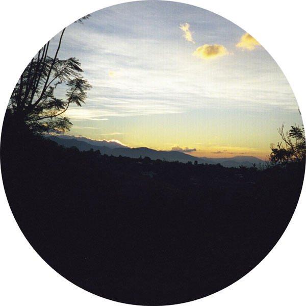 TOM RECCHION / Oaxaca Dawn / Bamboo (LP-Picture Disc)