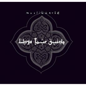 MUSLIMGAUZE / Libya Tour Guide (CD)