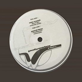 PASCAL LEROC / SAM CRUNCH / Untitled (12 inch)