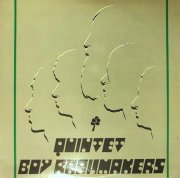 QUINTET BOY RAAIJMAKERS / Quintet Boy Raaijmakers (LP)