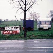 YANN TIERSEN / Tout Est Calme / Everything's Calm (LP)
