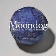 MOONDOG (aka Louis Hardin) / Round the World of Sound (CD)