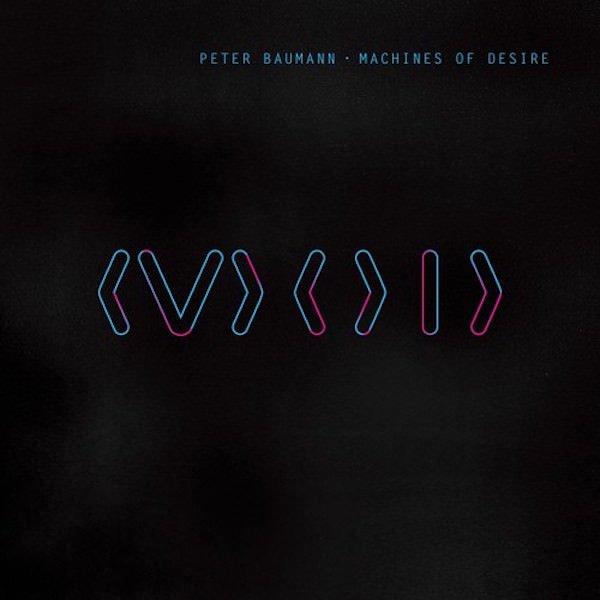 PETER BAUMANN / Machines Of Desire (CD)