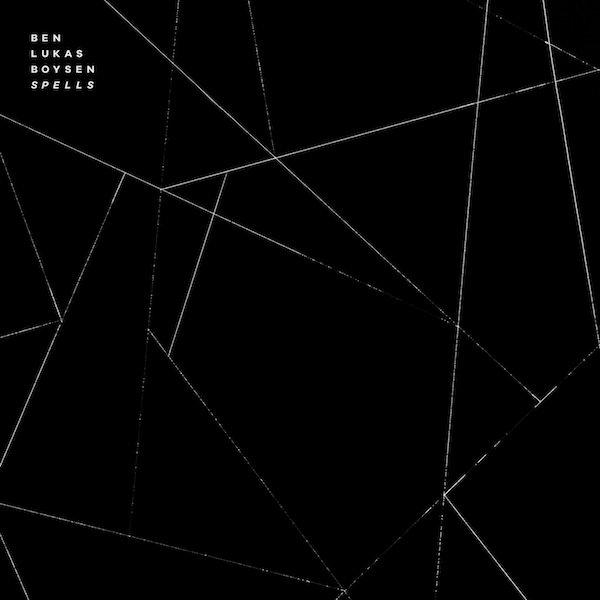 BEN LUKAS BOYSEN / Spells (LP)