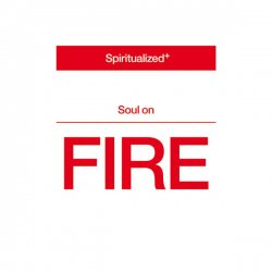 SPIRITUALIZED / Soul On Fire (CD)