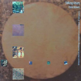 CHRIS BROWN / Talking Drum (CD)