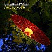 OLAFUR ARNALDS / LateNightTales (CD+DL 国内盤仕様)