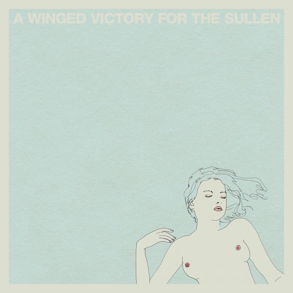 A WINGED VICTORY FOR THE SULLEN / A Winged Victory For The Sullen (CD/LP)