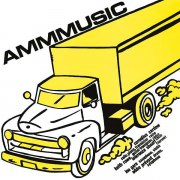 AMM / Ammmusic (LP)