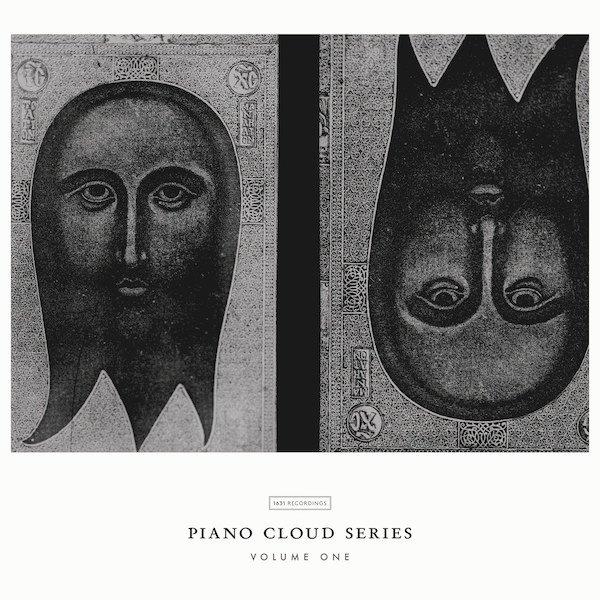 Various / Piano Cloud Series - Volume One (CD+DL)