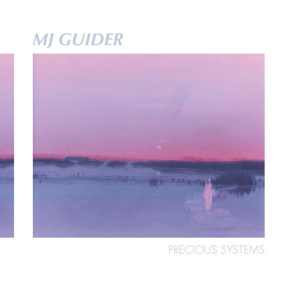 MJ GUIDER / Precious Systems (CD/LP)
