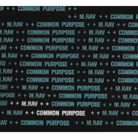 M.RAV / Common Purpose (CD)