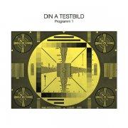 DIN A TESTBILD / Programm 1 (LP)