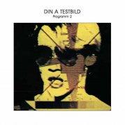 DIN A TESTBILD / Programm 2 (LP)