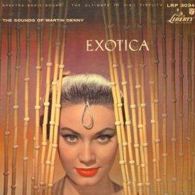 MARTIN DENNY / Exotica 1 & Exotica 2 (CD)