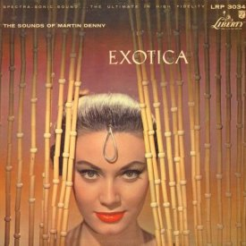 MARTIN DENNY / The Exciting Sounds Of Martin Denny - Exotica I & II (CD)