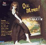 LES BAXTER / Que Mango (CD)