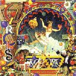 JEAN-JACQUES PERREY'S / circus of life (CD)
