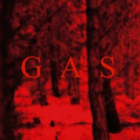 WOLFGANG VOIGT / Gas (CD+Book)