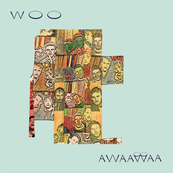 WOO / Awaawaa (CD/LP)