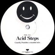 GOTH-TRAD / Paranoia / Acid Steps (Courtly Punisher Extended Mix) (12 inch)