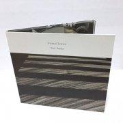 KEN IKEDA / Primal Scene (CD)