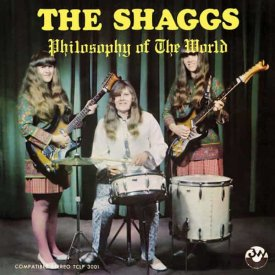 THE SHAGGS / Philosophy Of The World (Vinyl LP)