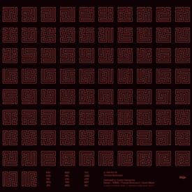 THOMAS BRINKMANN / A 1000 Keys (2LP)