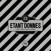 ETANT DONNES / Le Soleil, La Mer, Le Coeur Et Les Etoiles (LP)