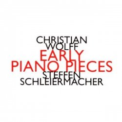 CHRISTIAN WOLFF / Early Piano Pieces (CD)