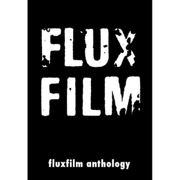 Various / FLUX FILM ANTHOLOGY (DVD)