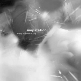 MAPSTATION / A Way To Find The Day (CD)