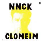 NO NECK BLUES BAND / clomeim (CD)