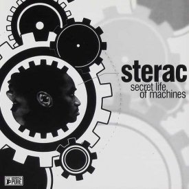 STERAC / Secret Life Of Machines (2LP)