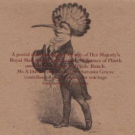 PLINTH / TEXTILE RANCH / The Rest, I Leave To The Poor (CD)