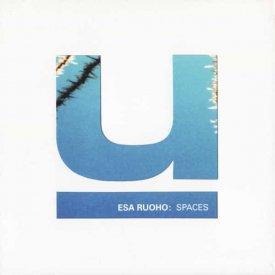 ESA RUOHO / Spaces (CD)