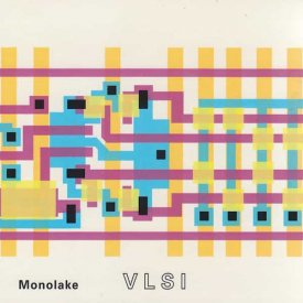 MONOLAKE / VLSI (CD)