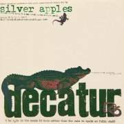 SILVER APPLES / Decatur (LP)