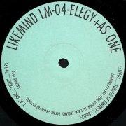 ELEGY / AS ONE / NURON / Likemind 04 (12 inch)