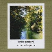 BRAVE TIMBERS / Secret Hopes (CDr+DL)