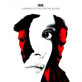 A WINGED VICTORY FOR THE SULLEN / Iris (CD/LP)